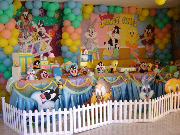 Aluguel de decoração infantil completa temas variados  Loja de
